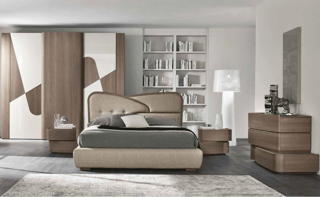 camera da letto mobilificio il sole