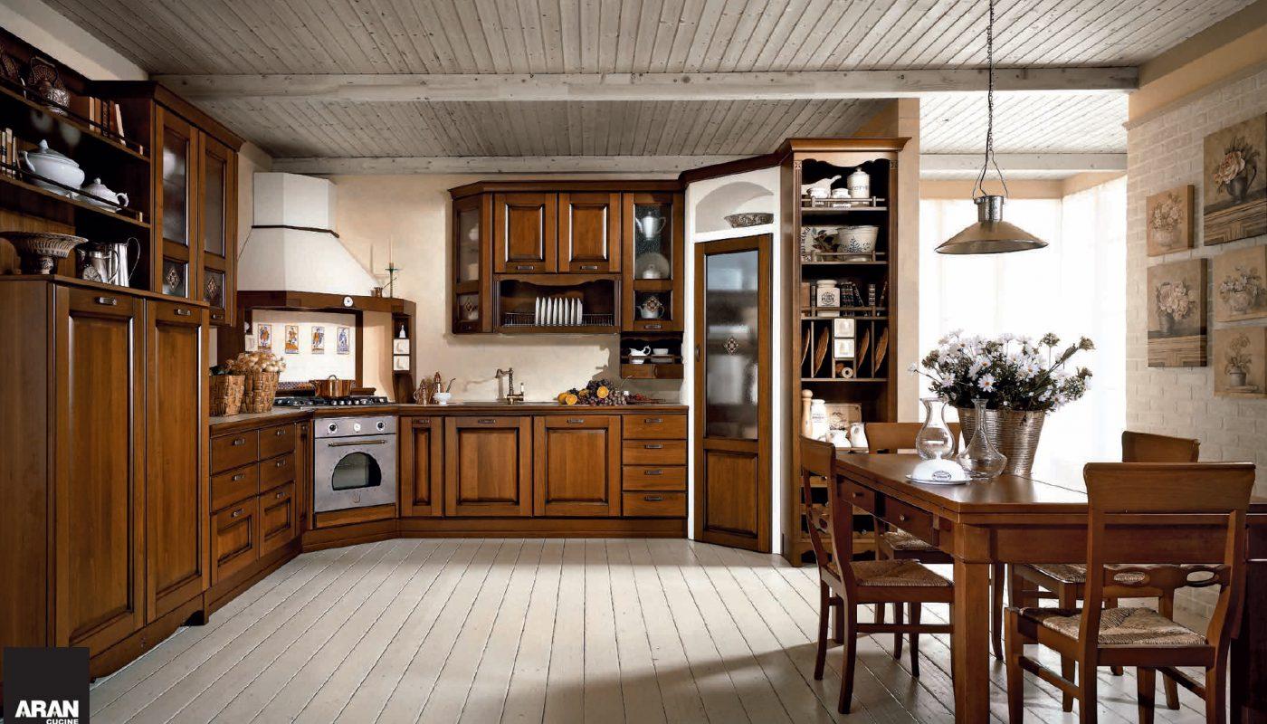 Etrusca cucina mobilificio il sole